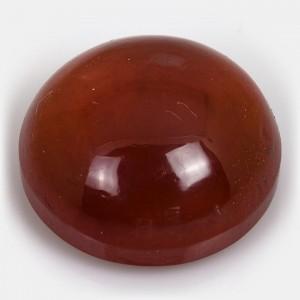 Granat Ovalis 12mm