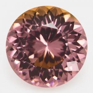 Turmalin Pink Gold